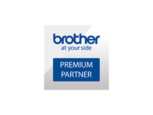 Brother Premium Partner